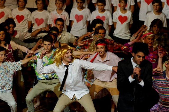 2012 House Music Competition
