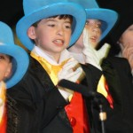 Junior School Play