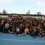 Athletics 2013