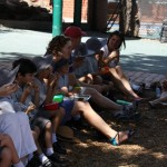 Prep/Grade 1 Morning Tea