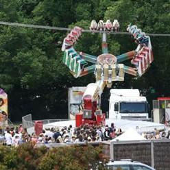 Founders' Day Fair