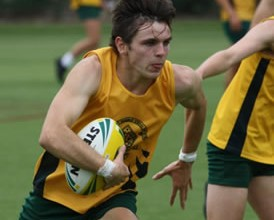 Touch Football Premiership