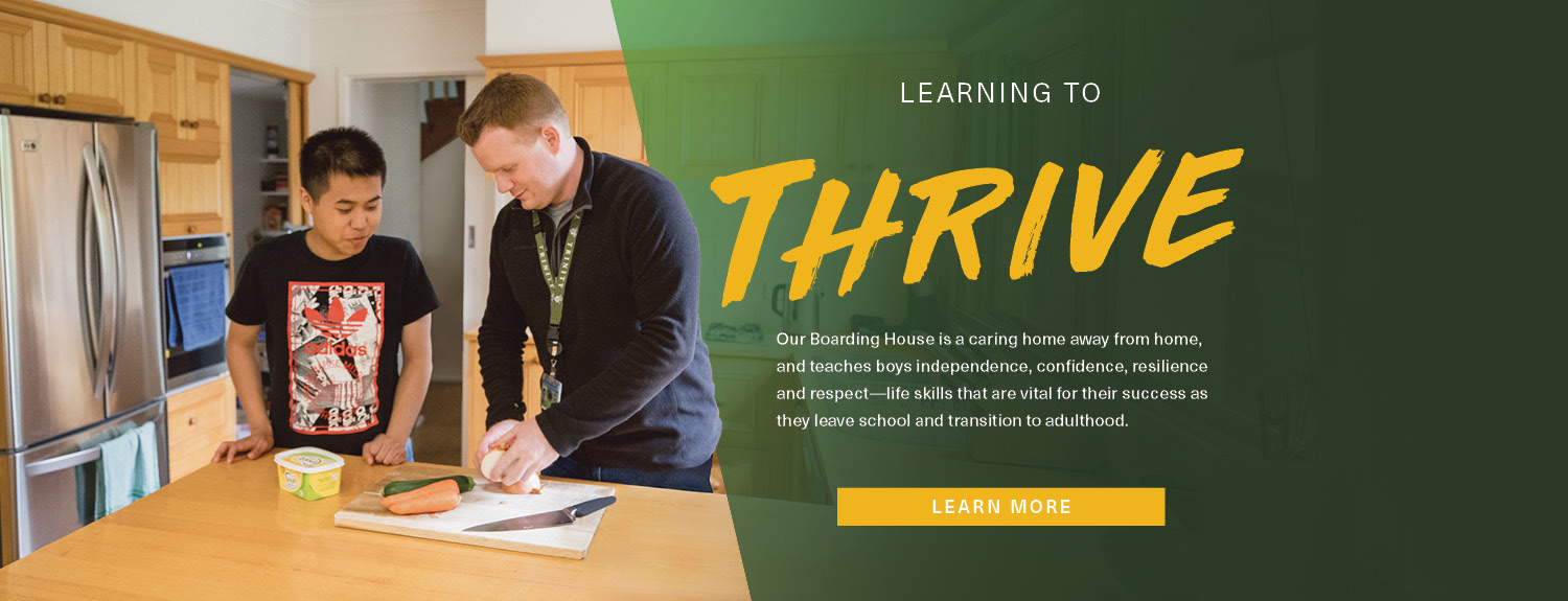 Learning-to-Thrive