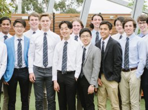 Impressive VCE results for the Class of 2019