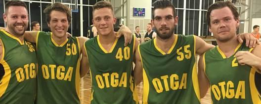 OTG Basketball