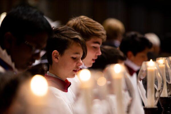 St Paul's Choristers' Scholarship Fund