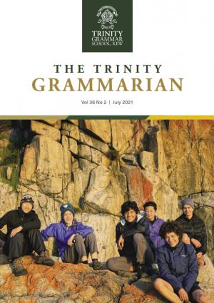Grammarian July 2021